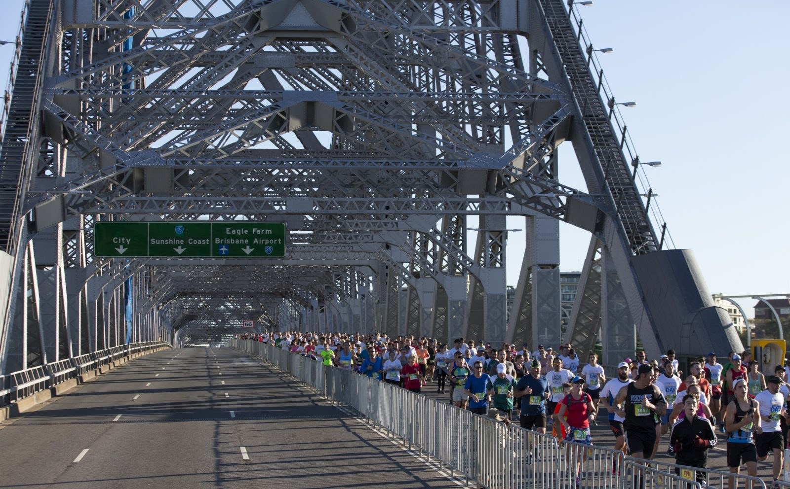 The Sunday Mail Bridge to Brisbane Day 2017 Go-To Guide