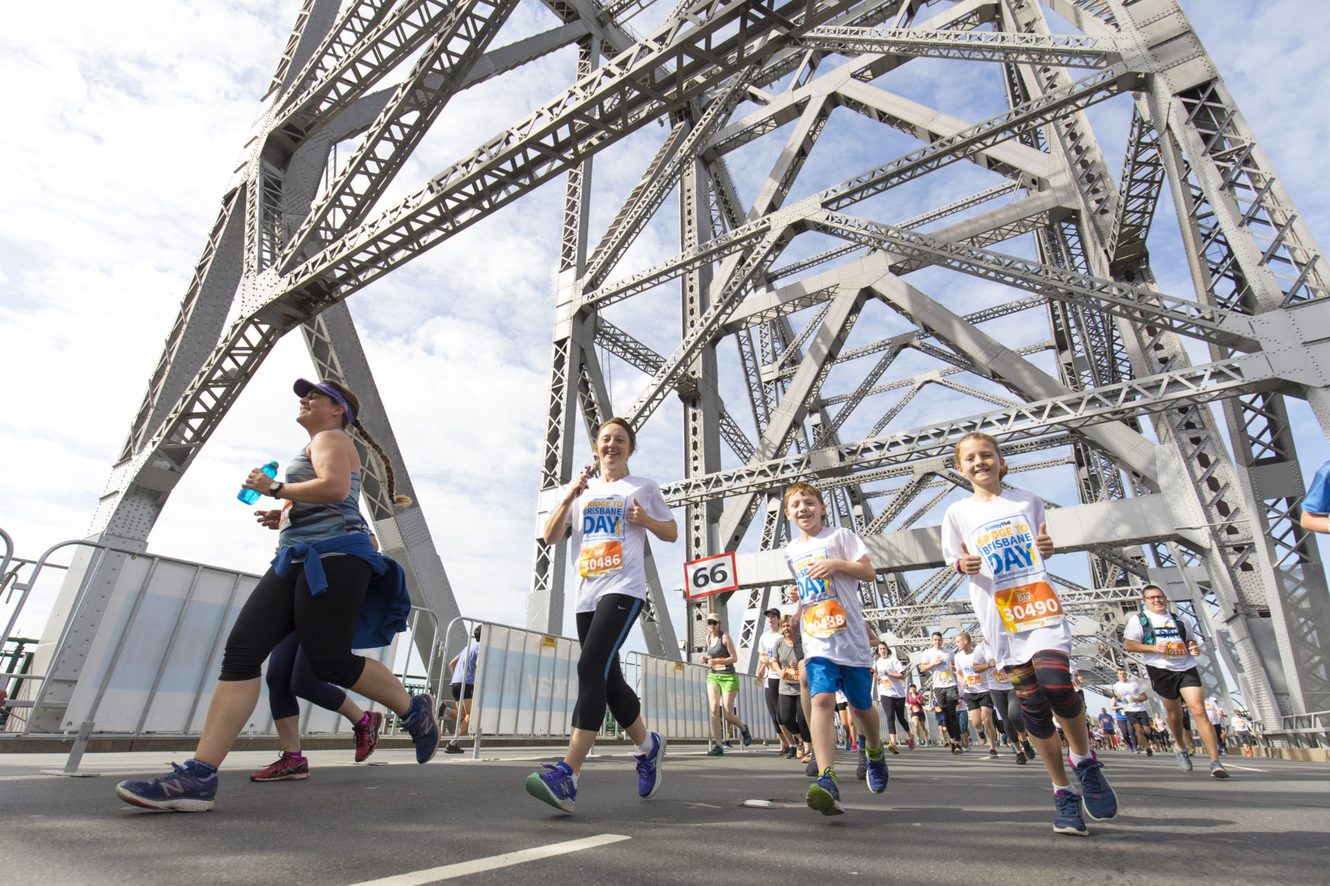 How To: Do the Bridge to Brisbane with Kids