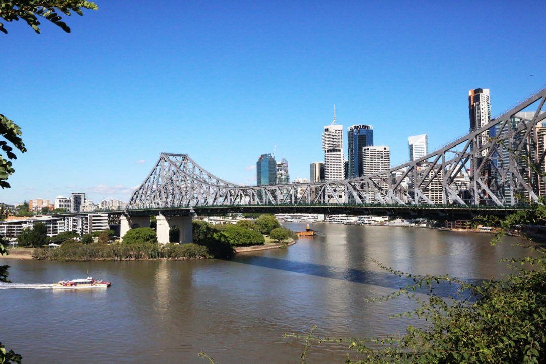 Everything you need to know about The Sunday Mail Suncorp Bank Bridge to Brisbane Day 2016